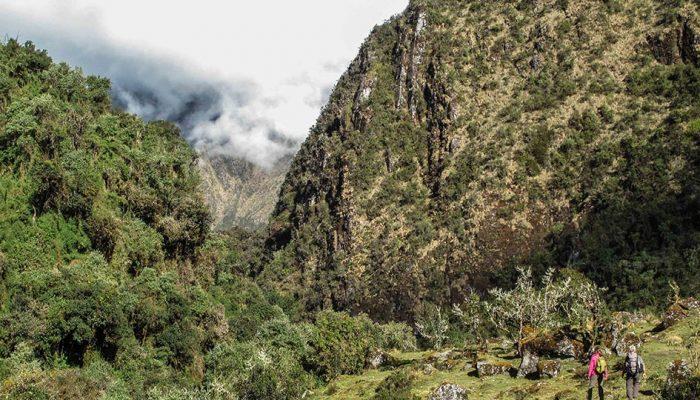 MUTUYPATA - YANATILE - SANTA TERESA – MACHU PICCHU PUEBLO