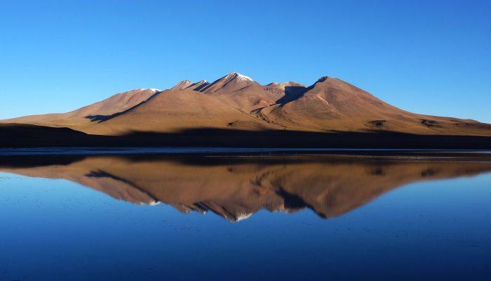 Hotel del Desierto - 1001 Lagunes - San Pedro de Quemez