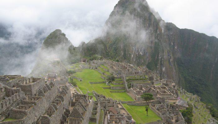 Aguas Calientes - Machu Picchu - Ollantaytambo