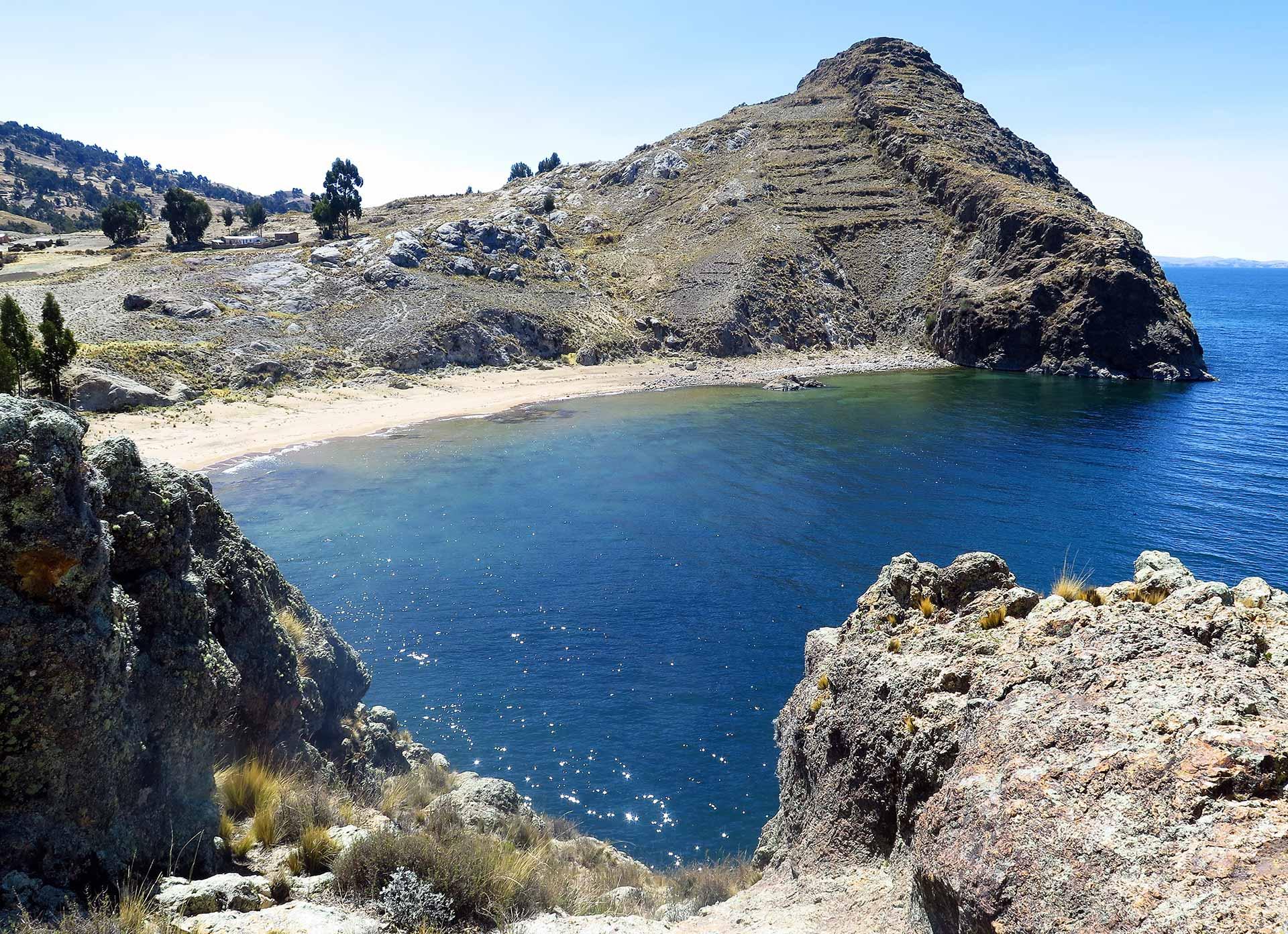 Inoubliable séjour sur les rives du Lac Titicaca
