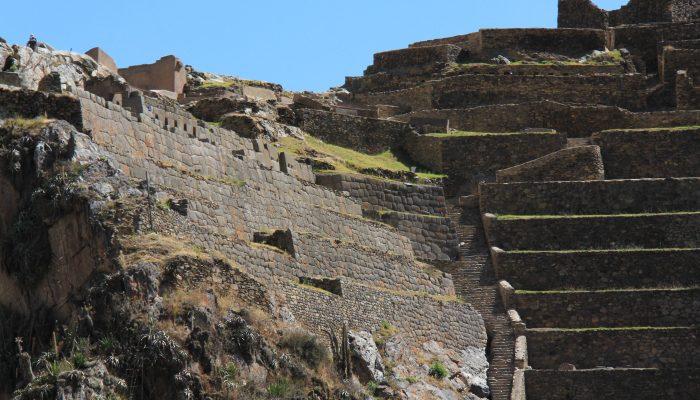 Vallée sacrée – Moray – Salines de Maras – Chinchero – Cusco