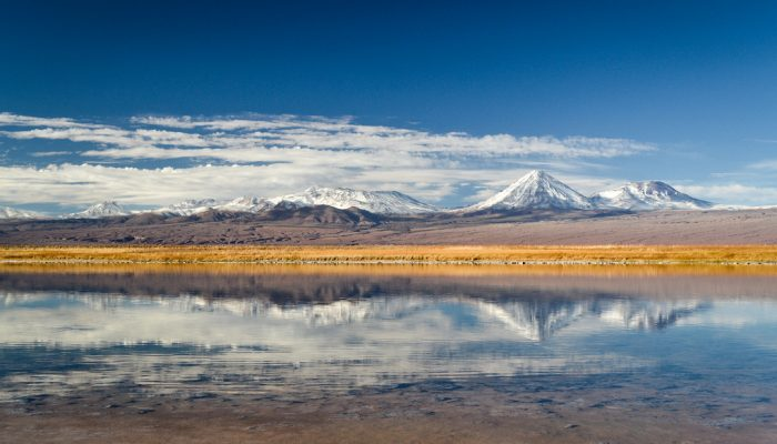 SAN PEDRO DE ATACAMA – SALAR DE TARA