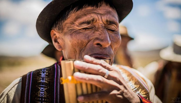 Rencontre avec Jules Tusseau : Photographe professionnel amoureux de la Bolivie !