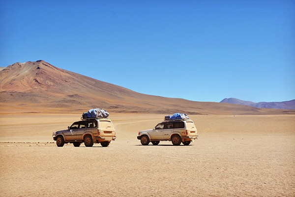 Voyage Découvertes et aventures en Bolivie