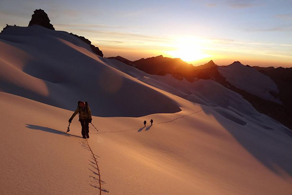 Voyage Treks et montagnes Andins en Bolivie