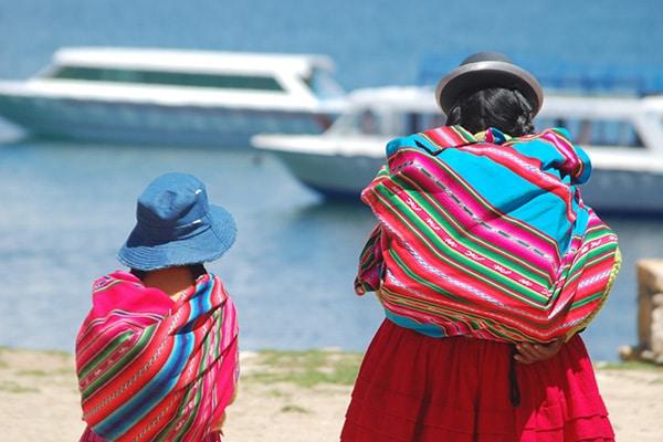 Voyage Tourisme communautaire en Bolivie