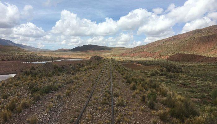 Thaki Bolivie