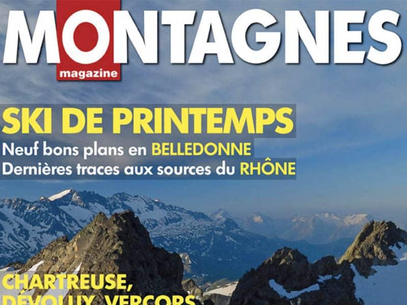 Montagne Magazine