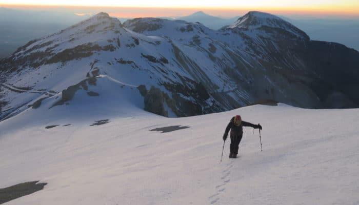 Magique et accessible à tous, l'Alto Toroni à grimper sans modération !!