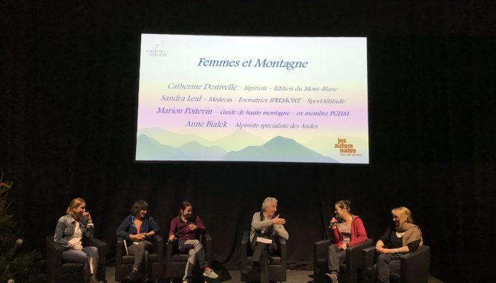 Ces femmes qui ont marqué l'histoire de la montagne
