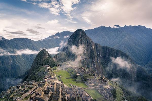 Voyage Combinés Amérique du Sud en Bolivie