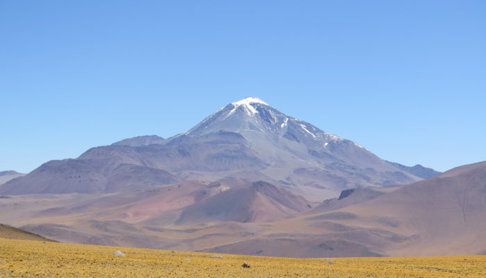 Llullaillaco, le sommet à 6739m le plus mystique du NOA ?